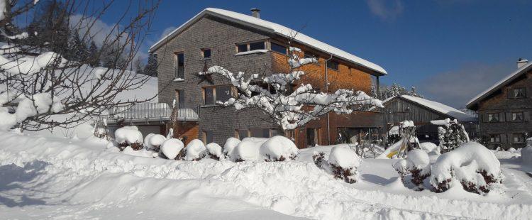 Winterurlaub