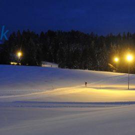 Nordic Sport Park